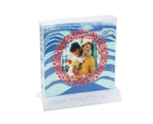 Наборы для песочной церемонии - Набор для песочной церемонии на свадьбу в Дизайне №3