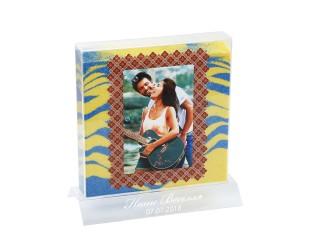 Наборы для песочной церемонии - Набор для песочной церемонии на свадьбу в Дизайне №4