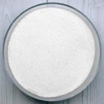Цветной песок для свадьбы 1 кг белый