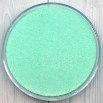 Цветной песок для свадьбы 1 кг бирюзовый