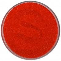Цветной песок для свадьбы 1 кг красный