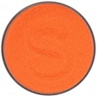 Цветной песок для свадьбы 500 грамм оранжевый