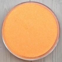 Цветной песок для свадьбы 1 кг оранжевый