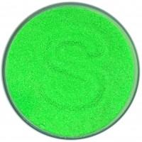 Цветной песок для свадьбы 500 грамм салатовый