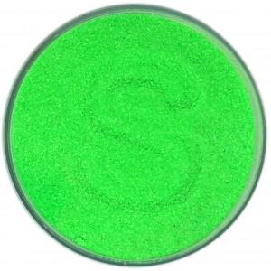 Цветной песок - Цветной песок для свадьбы 200 грамм салатовый