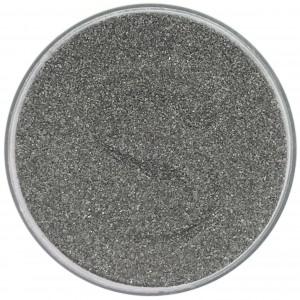 Цветной песок - Цветной песок для свадьбы 500 грамм серый