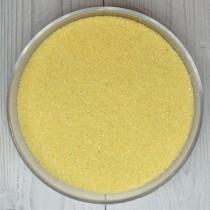 Цветной песок для свадьбы 200 грамм бежевый