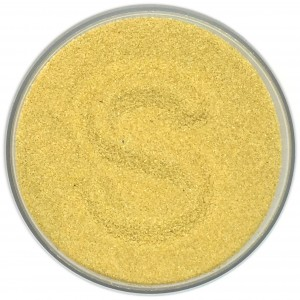 Цветной песок - Цветной песок для свадьбы 1 кг бежевый