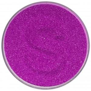 Цветной песок для свадьбы 1 кг фиолетовый